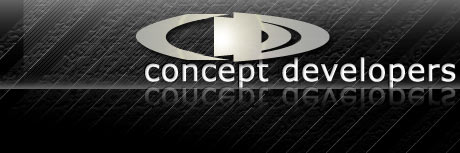 Concept Developers strategic internet marketing and web design